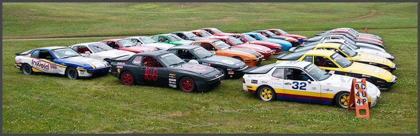 44 Cup Racing Series